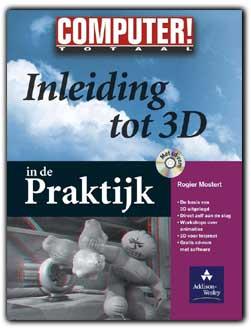 Het boek 3D in de praktijk