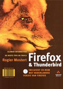 Thunderbird en Firefox