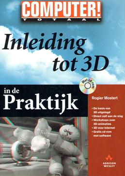 Boek Inleiding tot 3D in de praktijk