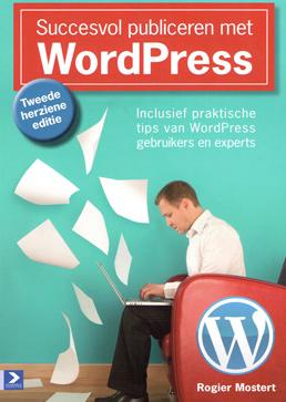 Succesvol publiceren met WordPress II