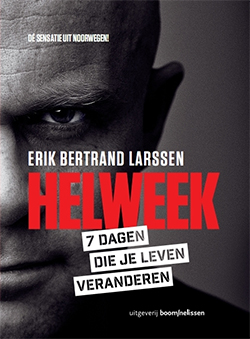 Cover boek Helweek