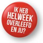 Helweek overleefd