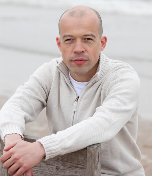 Auteur Rogier Mostert